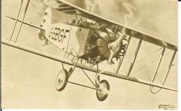 CPA  Jupiter Fighter   4641 - 1919-1938: Fra Le Due Guerre