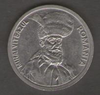 ROMANIA 100 LEI 1994 - Romania