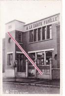 """FRAMERIES - """"A LA SAINTE FAMILLE-1938-Ecole"""" - Frameries"""