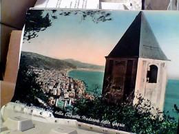 CHIAVARI DALAL CHIESETTA MADONNA DELLE GRAZIE  VB1961  FL1973 - Genova (Genoa)