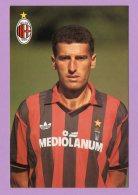 Milan - Tassotti Mauro - Football