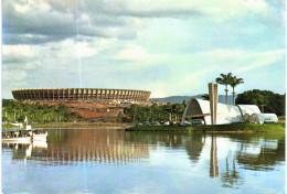 Amérique - Brésil - Brasil - Belo Horizonte - Vista Da Represa Pampulha - Belo Horizonte