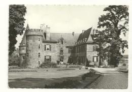 Braine Le Château : Façade Principale Du Château - Braine-le-Château