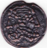 ITALIE Jeton Rome AS III é Avant J.C. Collection BP Trésor Des Monnaies Antiques Etat TTB Publicité Pièce Monnaie - Royal/Of Nobility