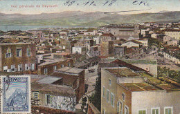 Liban - Beyrouth - Vue Générale - Militaria 1918 115 T. 18ème Cie - Turkey - Editeur Tarazi Et Fils Beyrouth - Libano