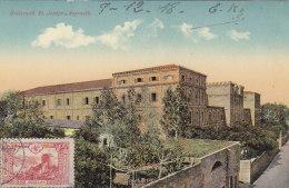 Liban - Beyrouth - Université St Joseph - Turkey - Militaria 1918 115 T. 18ème Cie - Editeur Sarafian Beyrouth