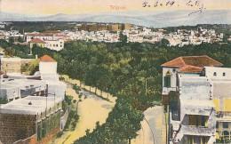Liban - Tripoli - Militaria 1919 115 T. 18ème Cie - Editeur Tarazi Beyrouth