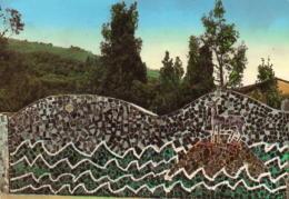 Collodi - Parco Monumentale Di Pinocchio: La Caprettina Di Color Turchino Sullo Scoglio... - Italie