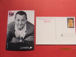 FRANCE Entier Postal - 1994 - Colluche, Paris - 2902 - CP1 - Entiers Postaux