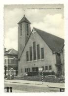 Boitsfort : Eglise Ste Croix : Avenue Des Coccinelles - Watermaal-Bosvoorde - Watermael-Boitsfort