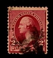 EE.UU.  AÑO 1890.   Yv 71(USED) - Gebruikt