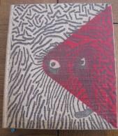 Daniel Defoe Robinson Crusoe Illustré ParJose Bartoli Traduit Par Petrus Borel Club Français Du Livre Exemp N°9619/10000 - Aventure