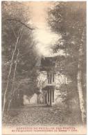 Dépt 54 - NANCY - Souvenir Du Pavillon Des Forêts De L'Exposition Internationale De Nancy (AMIS DES ARBRES, Paul MARTIN) - Nancy