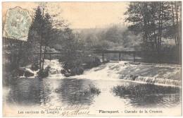 Dépt 54 - PIERREPONT - Cascade De La Crusnes - (environs De Longwy) - Autres Communes