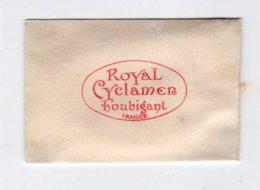 POUDRE  ROYAL CYCLAMEN HOUBIGANT FRANCE - Produits De Beauté