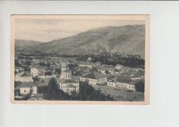Caribrod - Dimitrovgrad Used 1930 Postcard  (st581) Serbia, Ex Bulgaria - Serbie