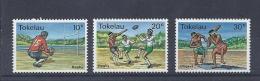 150025476  TOKELAU  YVERT    Nº  69/72  **/MNH  (EXCEPT Nº 70) - Tokelau