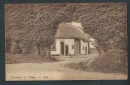 Elsenborn -  Village.  Dorf. - Elsenborn (camp)