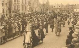 BRUGES - Procession Du St. Sang - Les Mages Et Leur Suite - Brugge