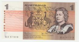 Australia 1 Dollar 1983 UNC NEUF Pick 42d 42 D - 1974-94 Australia Reserve Bank