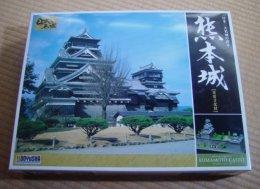 Kumamoto Castle ( 1: 350 )   Doyusha - Buildings