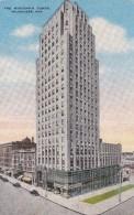 THE WISCONSIN TOWER              MILWAUUKEE                  Timbree - Milwaukee
