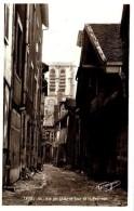 CPSM - TROYES - Rue Des Chats Et Tour De La Madeleine - Troyes
