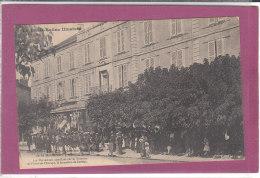 70.- VESOUL .- Inauguration De La Maison De La Mutualité - Vesoul