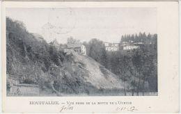 27056g  VILLAGE - PANORAMA - Houffalize - 1903 - Houffalize