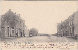 27182g   GARE - Frasnes Lez-Gosselies - 1903 - Les Bons Villers