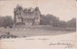 """44  LOIRE ATLANTIQUE LA BAULE """"   Villa Ker Maurice Villa De Maurice Darlu """"   Precurseur Dugas - La Baule-Escoublac"""