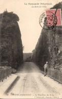 14 THURY-HARCOURT  La Tranchée Du Hom - Thury Harcourt