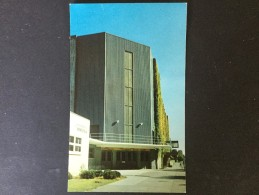 Eugene,Oregon-University Of Oregon  McArthur Court----Smith Scenic Views,Tacoma,Wash.----not Used - Eugene