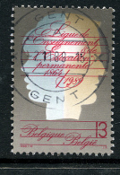 Belgique COB 2337 ° Gent - Belgique