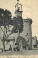 VALLEE DE LA JONTE.Meyrueis, Le Donjon - France