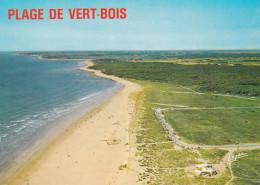 PLAGE DE VERT BOIS/ILE D'OLERON (dil113) - Ile D'Oléron