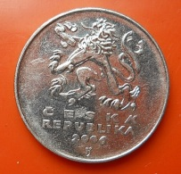Czech Republic???? 5 Kc 2006 - Repubblica Ceca