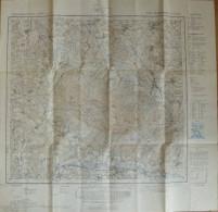 6743 Neukirchen B. Hl. Blut - 1:25'000 - Herausgegeben Von Der Topograph. Zweigstelle D. Bayer. Landesvermessungsamts 19 - Topographische Karten