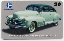 Chevrolet  Voiture Car  Télécarte Phonecard  W210 - Automobili