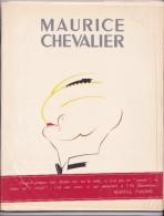 Maurice Chevalier, 25 Années De Succès, 1925 -1950N°610 Sur 3000, édité Par Continental Diffusion, Paris, 1950 - Objets Dérivés