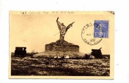 Carte Plateau Du Mort Homme  Cachet Colmar - Douaumont
