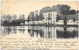 Willebroeck NA2: Château Du Kraag 1904 - Willebroek