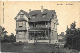 Schooten NA6: Riddershof 1908 - Schoten