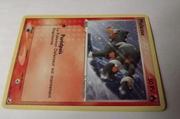 Carte Pokemon 2006  MALOSSE   50PV   60/115 - Pokemon
