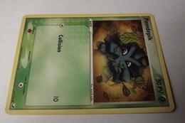 Carte Pokemon 2006  POMDEPIK   50PV   66/115 - Pokemon