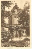 HARCHIES : Le Presbytère - Editeur : C. Marlot, Harchies - Bernissart