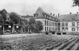 78 - SEPTEUIL :  Maison De Repos Léopold Bellan - CPSM Dentelée Noir Et Blanc Format CPA -  Yvelines - Septeuil