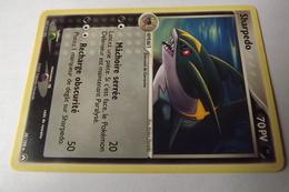 Carte Pokemon 2007  SHARPEDO  70PV 38/108 - Pokemon