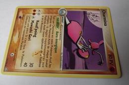 Carte Pokemon 2007  CHARMINA   80PV 34/108 - Pokemon