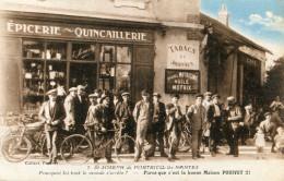 SAINT JOSEPH DE PORTRICQ LES NANTES(LOIRE ATLANTIQUE) EPICERIE_QUINCAILLERIE - Other Municipalities